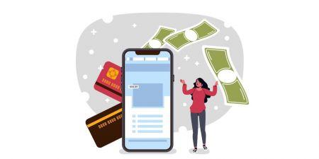 Binarycent'te Nasıl Giriş Yapılır ve Para Yatırılır