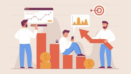 Binarycent'te İkili Opsiyon Nasıl Kaydedilir ve Ticaret Yapılır