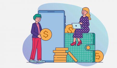 Binarycent'te Nasıl Para Yatırılır